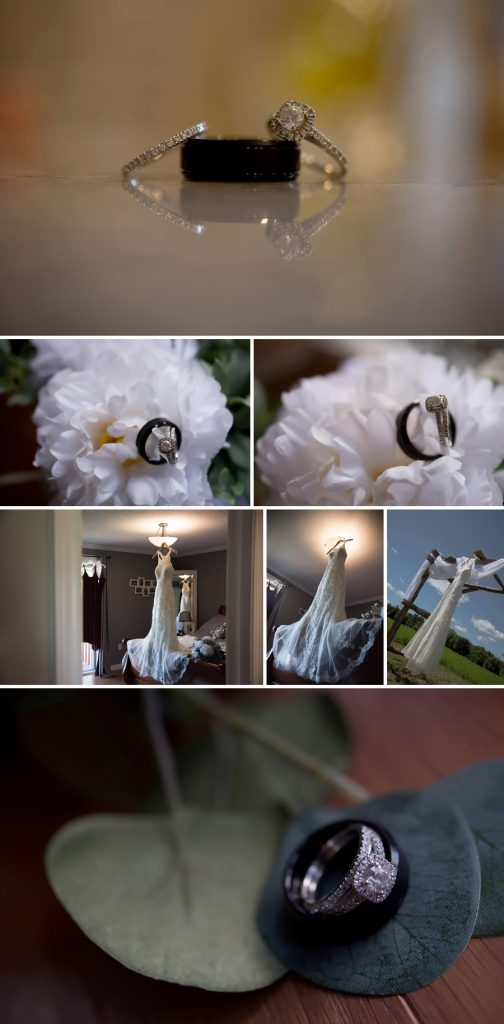 wedding photographers in parkhill ontario