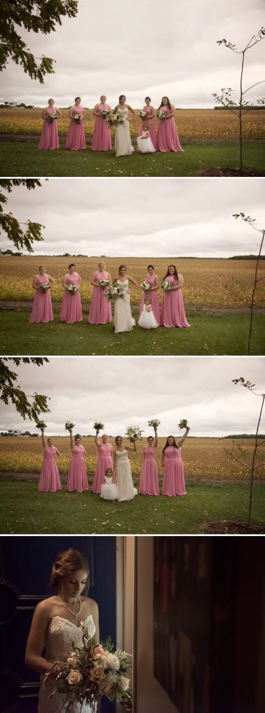 brides in huron county