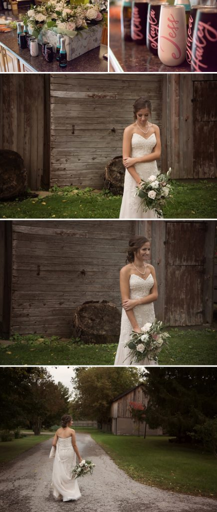 weddings in exeter ontario