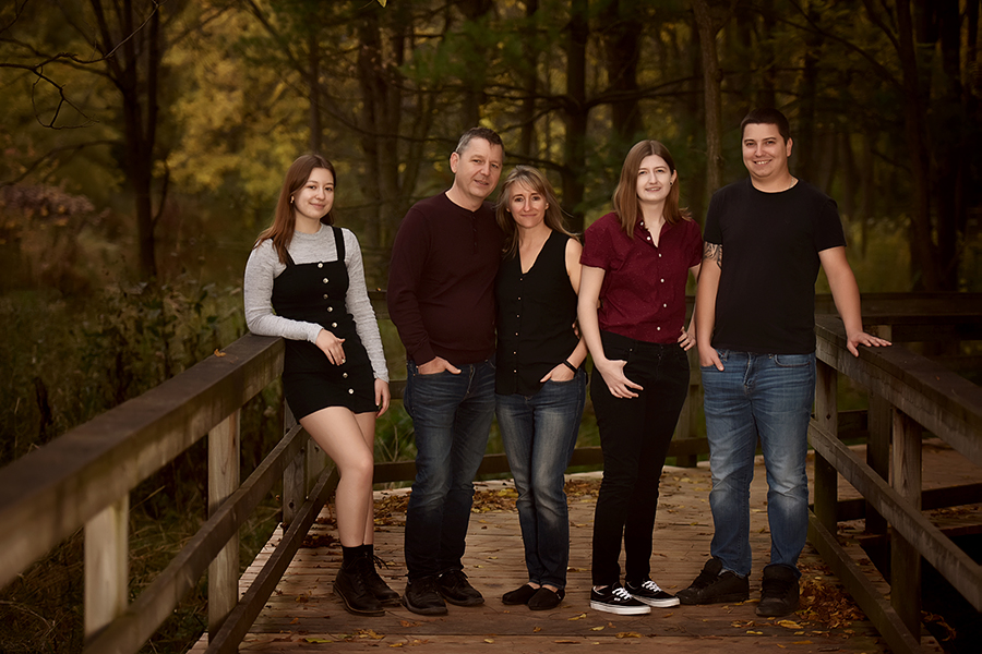 family photographers in exeter ontario